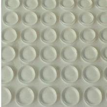 供应半球型硅胶垫-半圆型-圆柱型