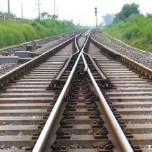 轨道交通设备器材工矿道岔有限公司批发