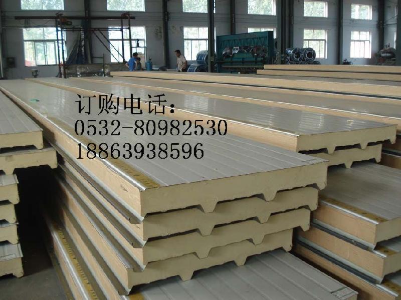 青岛腾泰钢结构有限公司生产供应胶南950型岩