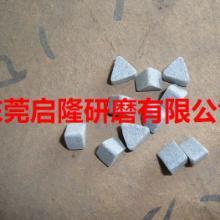 供应棕刚玉粗磨石