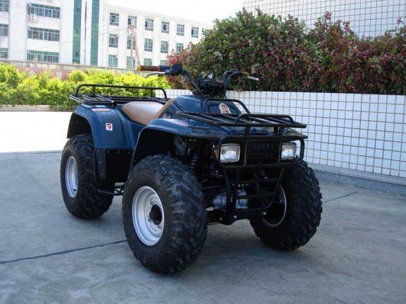 进口四轮沙滩车 四轮摩托车沙滩车 沙滩车四轮