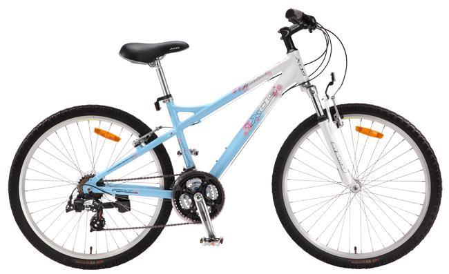 喜德盛卡琳娜山地自行车供应