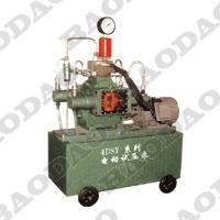 供应4DSY系列电动试压泵,电动液压千斤顶,电动液压弯管机等批发