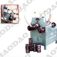 供应多功能滚动液压弯管机-泰州宝岛专业生产和制造优质弯管机