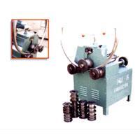 多功能滚动弯管机,泰州宝岛专业生产优质弯管机