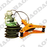 供应WYQ电动液压弯管机,液压弯排机,液压开孔器等