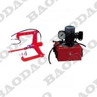 供应FDL电动液压拉马-宝岛液压工具,分离式液压拉马,2爪、3爪液压拉马