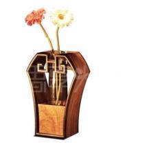 供应精美家居装饰/思享大师品牌红木花瓶