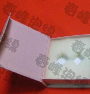 海绵冲压成型图片/海绵冲压成型样板图 (4)