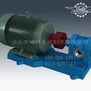 河北泊泵系列2CY齿轮泵图片