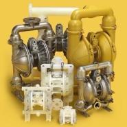 美国隔膜泵图片