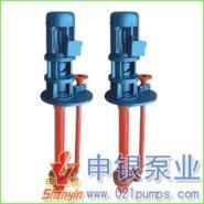 玻璃钢耐酸液下泵FSY型选型报价图片