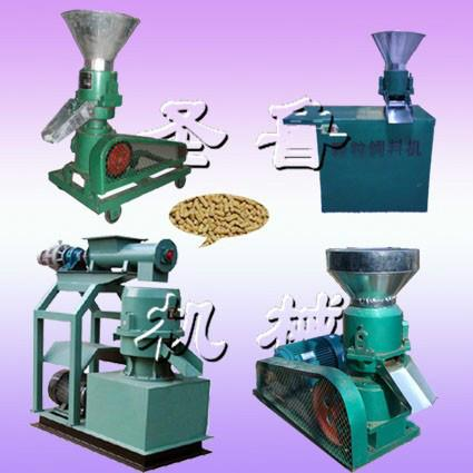 供应饲料机械饲料加工机械