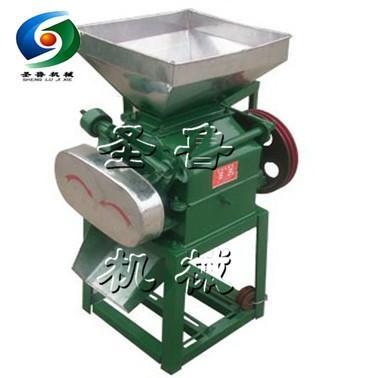 轧扁机-小麦、豆类加工机械设备_农业机械