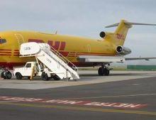 广州快递到波兰服务,DHL快递文件特价,国际快递公司图片