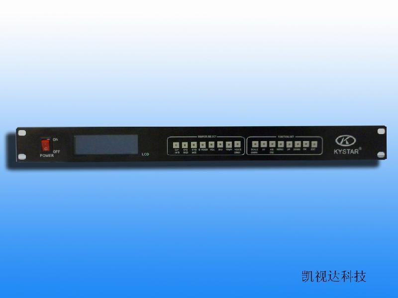 供应广电传媒专用视音频处理器