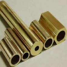 供应黄铜管H59精密铜圆管上海H59材料成分黄铜价格图片