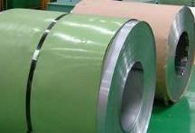 供应不锈钢超薄板SUS303材料硬度 SUS303日本不锈钢卷加工图片
