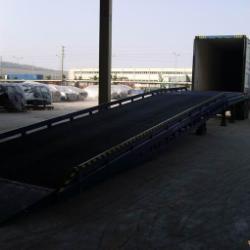 供应广东东莞机械式登車橋 佛山移动式装卸平台 广州移動式登車桥