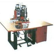 新型高频PVC压花机械图片