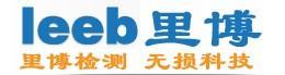重庆里博仪器有限公司营销部