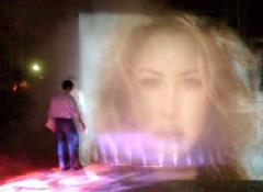 LED显示屏图片