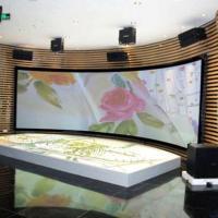 供应上海互动投影供应商出厂价价格、