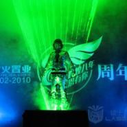 供应上海绿色动画激光灯厂家价格,单色激光灯
