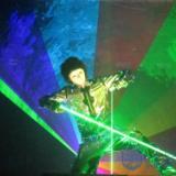 供应3D激光舞销售租赁,激光秀