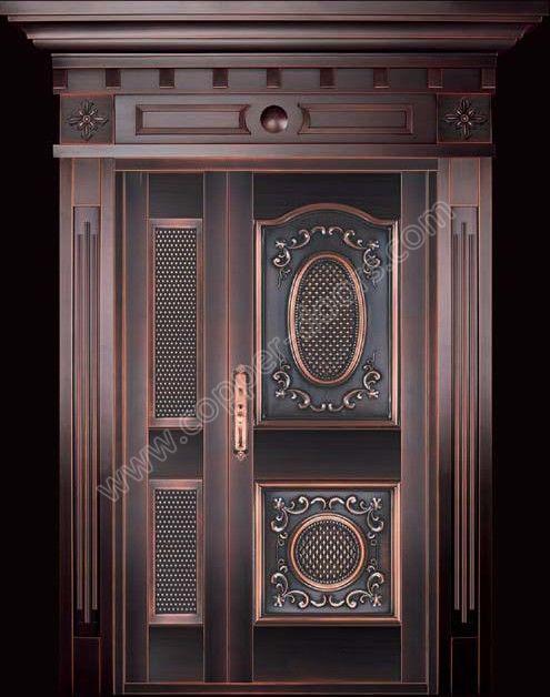 供应西藏铜门/西藏紫铜门厂/西藏别墅铜门/西藏高档铜门/西藏欧式铜门