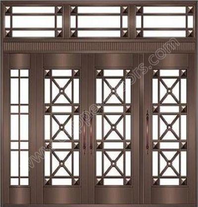 供应黑河铜门/黑河紫铜门/黑河真铜门/黑河铜门厂/黑河铜门价格