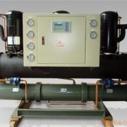 开放式工业冷冻机图片