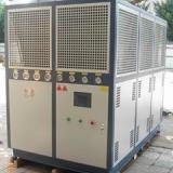 供应箱式风冷冷水机,五金行业冷水机,商务冷水机