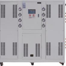 供应青浦水冷式工业冷冻机