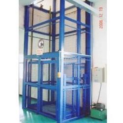供应广东省导轨式液压升降机