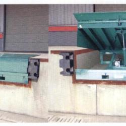 濟南市山东登車橋固定式移动式登車橋厂家