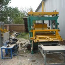 液压砌块成型机 水泥砌块成型机