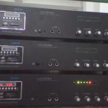 供应带MP3播放定时英语电台调频发射机