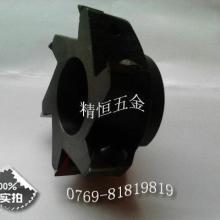 供应三角铣刀盘大三角专用铣刀盘