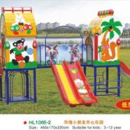 幼儿园滑滑梯塑料桌子厂家价格批发图片