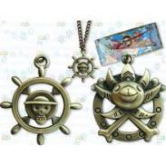 专业订做海贼王戒指丨手链丨项链图片
