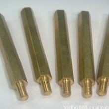供应灯头铜柱,开关,插座接线铜螺柱,