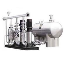 供应全自动气压给水设备