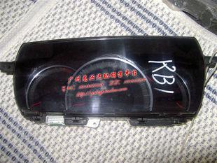 供应本田原厂件 奥德赛RB1仪表芯总成 拆车件 电器件 小仪表