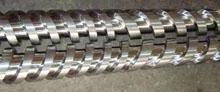 供应压塑机双金属双螺杆
