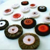 供应磨料丝刷轮,毛刷轮,毛刷带