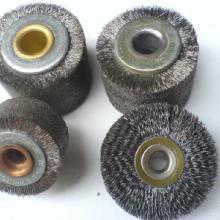 供应钢丝刷轮