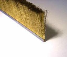 供应不锈钢条刷,钢丝条刷,铁皮条刷