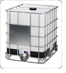 重庆成都贵阳1T塑料桶1吨塑料桶图片