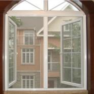 上海隐形纱窗专业制作销售上门安装图片